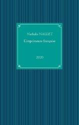 Dernières parutions sur Imprimerie,reliure et typographie, L'imprimeure française