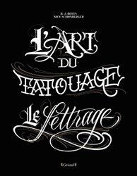 Dernières parutions sur Artisanat - Arts décoratifs, L'art du tatouage