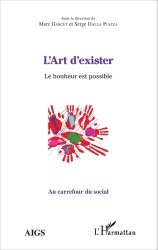 Dernières parutions dans Au carrefour du social, L'Art d'exister https://fr.calameo.com/read/005370624e5ffd8627086