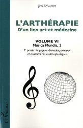 Dernières parutions dans Art-thérapie, L'arthérapie d'un lien art et médecine (Volume 6)