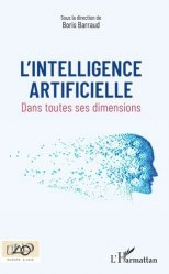 Dernières parutions sur Intelligence artificielle, L'intelligence artificielle