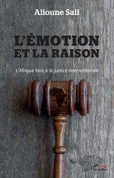 Dernières parutions sur Droit international public, L'émotion et la raison