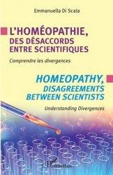 Dernières parutions sur Spécialités médicales, L'homéopathie, des désaccords entre scientifiques