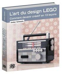 Dernières parutions sur Jouets et poupées, L'art du design Lego. Comment devenir créatif en 13 leçons majbook ème édition, majbook 1ère édition, livre ecn major, livre ecn, fiche ecn