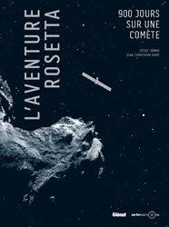 Dernières parutions sur Astrophysique - Explorations spatiales, L'aventure Rosetta