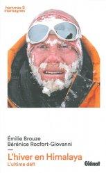 Dernières parutions dans Hommes et montagnes, L'hiver en Himalaya