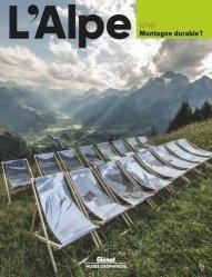 Dernières parutions sur Paysages de montagne, L'alpe 90