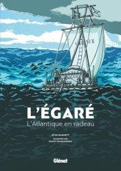 Dernières parutions sur Récits de mer, L'ÉGARÉ