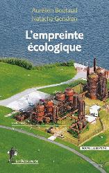 Dernières parutions dans Repères, L'empreinte écologique