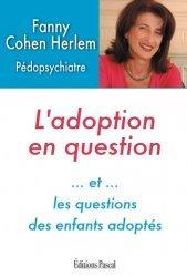 Dernières parutions sur Conception - Adoption, L'adoption en question