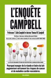 Souvent acheté avec L'alimentation ou la troisième médecine, le L'Enquête Campbell