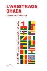 Dernières parutions dans Droit OHADA et droits communautaires africains, L'arbitrage OHADA majbook ème édition, majbook 1ère édition, livre ecn major, livre ecn, fiche ecn