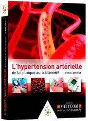 Souvent acheté avec L'épreuve d'effort en cardiologie, le L'hypertension arterielle de l'adulte