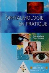 Souvent acheté avec Guide pratique de dermatologie, le L'ophtalmologie en pratique majbook ème édition, majbook 1ère édition, livre ecn major, livre ecn, fiche ecn