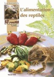 Souvent acheté avec La reproduction des reptiles en captivité, le L'alimentation des reptiles