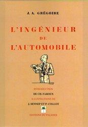 Nouvelle édition L'ingénieur de l'automobile