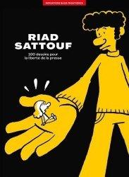 Dernières parutions sur Illustration, L'album RSF pour la liberté de la presse