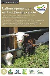 Dernières parutions sur Elevages caprin et ovin, L'affouragement en vert en élevage caprin