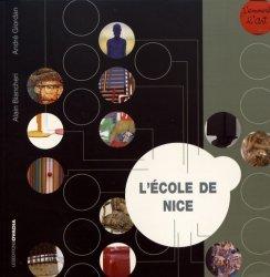 Dernières parutions sur Ecoles de peinture, L'Ecole de Nice