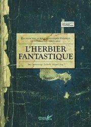 Dernières parutions sur Herbiers - Agendas - Calendriers - Almanachs, L'herbier fantastique