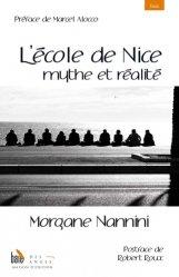 Dernières parutions sur Ecoles de peinture, L'école de Nice, mythe et réalité