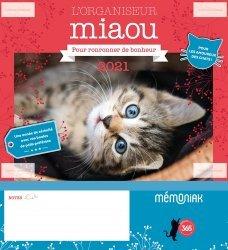 Dernières parutions dans Le Mémoniak, L'organiseur Miaou