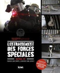 Dernières parutions sur Technique et entraînement, L'entraînement des forces spéciales.