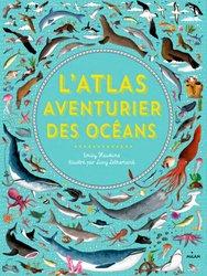 Dernières parutions sur Vie des mers et océans, L'atlas aventurier des océans
