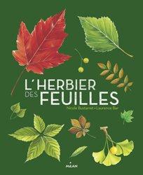Dernières parutions sur Activités autour de la nature, L'herbier des feuilles