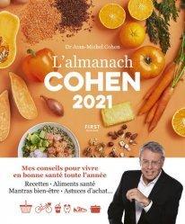 Dernières parutions sur Herbiers - Agendas - Calendriers - Almanachs, L'almanach Cohen