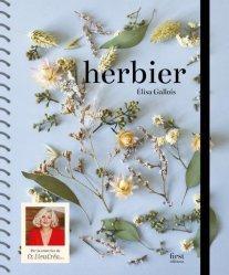 Dernières parutions sur Herbiers - Agendas - Calendriers - Almanachs, L'Herbier d'Elisa