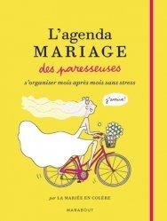Dernières parutions sur Mariage, L'agenda Mariage des paresseuses