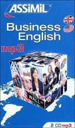 Dernières parutions dans Affaires, MP3 - L'Anglais des Affaires - Business English - Confirmés