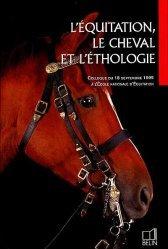 Souvent acheté avec Le travail à pied, le L'équitation, le cheval et l'éthologie