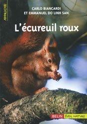 Souvent acheté avec La perdrix rouge, le L'écureuil roux