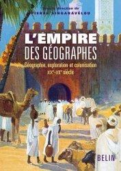 Dernières parutions dans Mappemonde, L'empire des géographes