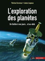 Dernières parutions dans Bibliothèque scientifique, L'exploration des planètes