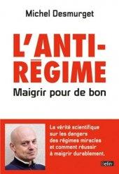 Dernières parutions dans belin sciences, L'anti-régime