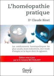 Souvent acheté avec Scanner Pratique, le L'homéopathie pratique