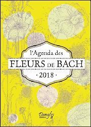 Souvent acheté avec Ordonnances 2018, le L'agenda des fleurs de bach 2018