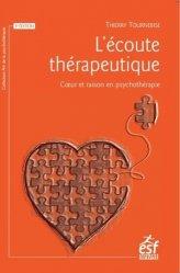 Souvent acheté avec La médecine narrative, le L'écoute thérapeutique