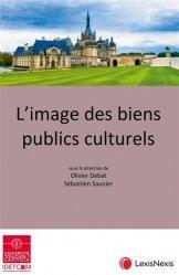 Dernières parutions sur Multimédia, L'image des biens publics culturels