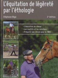 Souvent acheté avec La locomotion du cheval, le L'équitation de légèreté par l'éthologie
