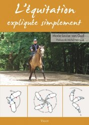 Souvent acheté avec 101 exercices  de saut d'obstacles, le L'équitation expliquée simplement