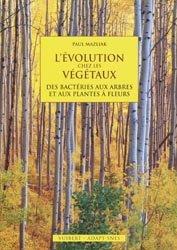 Souvent acheté avec Stratégie de défense des plantes contre les maladies et les parasites, le L'Évolution chez les végétaux