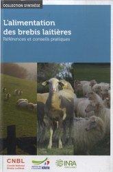 Dernières parutions sur Élevages caprin et ovin, L'alimentation des brebis laitières