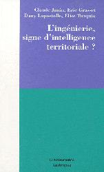Dernières parutions dans Anthropos, L'ingénierie, signe d'intelligence territoriale ?