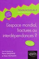 Dernières parutions dans Transversale, L'espace mondial, fractures ou interdépendances ?