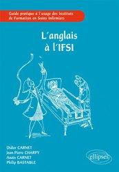 Souvent acheté avec Être psychomotricien, le L'anglais à l'IFSI