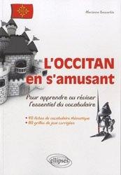 Dernières parutions sur Occitan, L'occitan en s'amusant